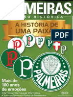 Palmeiras Ed Especial