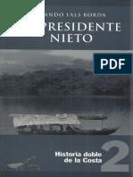 Orlando Fals-Borda-Historia Doble de La Costa_ Retorno a La Tierra Cuatro-Universidad Nacional de Colombia (2002)