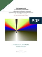 Institut für Philosophie und Grundlagenforschung - Das Muster der Unendlichkeit