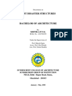 dissertation- post disaster construction
