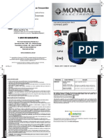 7899882305654 Manual Caixa Amplificada CM 11