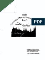 MTO Drainage Management Manual Part3