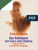 Snellgrove, Brian - Das Geheimnis von Aura und Chakras.pdf