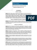Ley Biocidas Nacional-7032-12