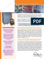 AUHF PS01 A3 Lineator Brochure Spanish s