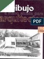 Manual de Dibujo Para Arquitectos_1parramon
