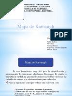Mapa de Karnaugh (Mapa K)
