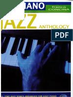 Easy Piano Jazz