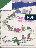 Cuento de Mil Colores.. 3(2)