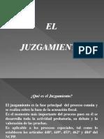 Decimo Cuarta, Juzgamiento 1ra. parte.pptx