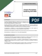 Soldering - Chapas Revestidas