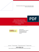 Modelo de Competitividad Empresarial