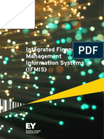 Integrated Financial Management Information Systems-Ifmis