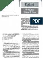 Os Objetivos e Conteudos de Ensino