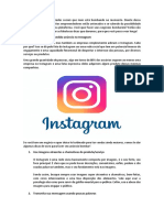 4 Dicas Incríveis Para Turbinar Seus Anúncios No Instagram