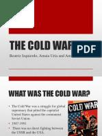 Cold War Definitivo