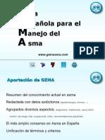 Diapos GEMA-asma