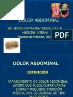 Dolor Abdominal- 2