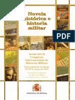Reflexiones Sobre La Historia Militar A