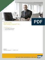 SAP Access Control™ 10