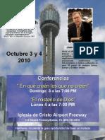 Monroy Anuncio Airport Poster