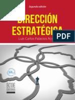 Dirección Estratégica 2da Edición
