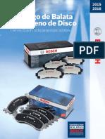 Catálogo de Balata para Freno de Disco 2015-16.pdf