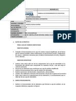 Guia 6 Caja de Cambios Manual Simplificada