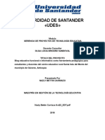 PLANIFICACION DEL PROYECTO Y ESTRUCTURA EDT.docx
