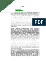 Contaminación Del Suelo Índice, EBELYN