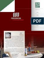 DL Brochure Series