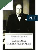 (Memorias - La Segunda Guerra Mundial 02 - Winston Churchill.pdf