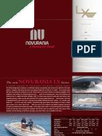 Launchlx Brochure