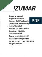 SUZUMAR_Bedienerhandbuch_2012