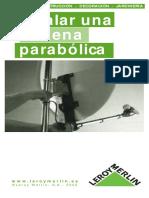 Como instalar una Antena Parabolica.pdf