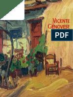 Vicente Genovese. El hablar de la pintura