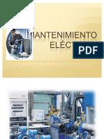 55095329 Mantenimiento Electrico