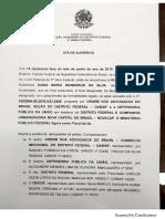 Ata Assinada -- Acordo GDF e Justiça Federal