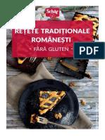 Gatim Romaneste Si Fara Gluten - Schar