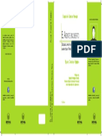 0893-0518 Portada EL AGENTE EN CUBIERTO (Héctor Baires) verde