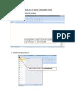 Manual de Puente Curvo