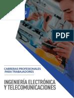 2017 Ingenieria Electronica y Telecomunicaciones Cpt UTELESUP