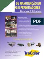 Folder Comercial CALDEIRAS