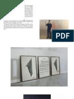 Dossier Artistas