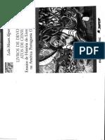 Algranti Leila Mezan Livros de Devocao Atos de Censura