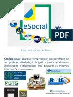 Apresentação Talk ESocial