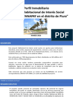 Perfil Inmobiliaria Residencial Yanapay