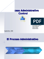 Clase Control Contabilidad General 2017