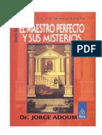 Jorge Adoum - El Maestro Perfecto y sus misterios.docx