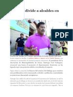 Minería divide a alcaldes en Tacna.docx